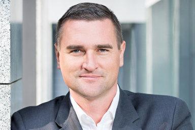Martin Hladík, partner společnosti KPMG