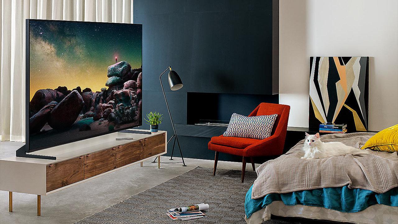 První 8K televize v praxi uspěla lépe, než by mnozí čekali. Vedle rozlišení přidává i na jasu a barvách.