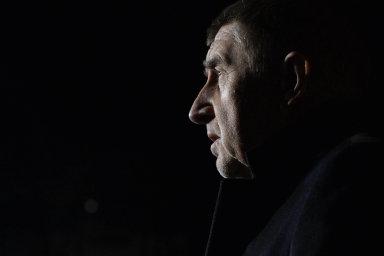 Na Obvodní ředitelství policie Praha 1 dorazil Andrej Babiš krátce před osmou ranní a zdržel se necelé dvě hodiny.