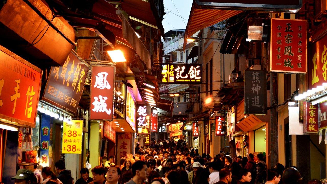 Momentálně je oživení běžného čínského spotřebitele tou nejdůležitější věcí na světě, alespoň co se týče ekonomického hlediska.