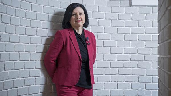 Jourová uspěla v žebříčku eurokomisařů. Z bývalého východního bloku je hodnocená jako druhá nejlepší, hned po Slováku Šefčovičovi