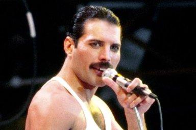 Osobní asistent Mercuryho: Žil jsem jeho život, byl idol i plachý muž, miloval smích