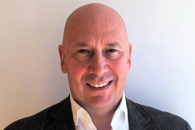 Pavel Klimuškin, výkonný ředitel společnosti DNS
