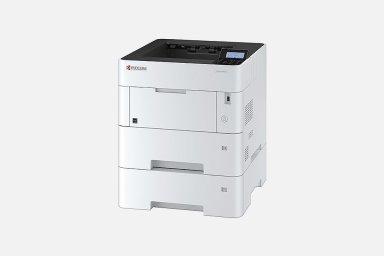 Kyocera představila novou řadu černobílých tiskáren ECOSYS