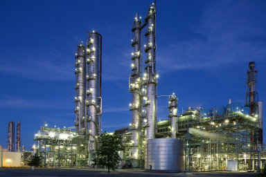 SKW Piesteritz, německá chemička skupiny Agrofert, vyrábí dusíkatá hnojiva. Loni prodělala přes 900 milionů korun.