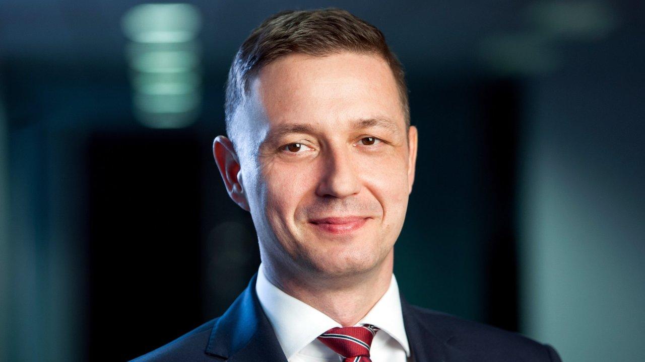 Adam Wojtkowski, generální ředitel společnosti Red Hat pro region CEE