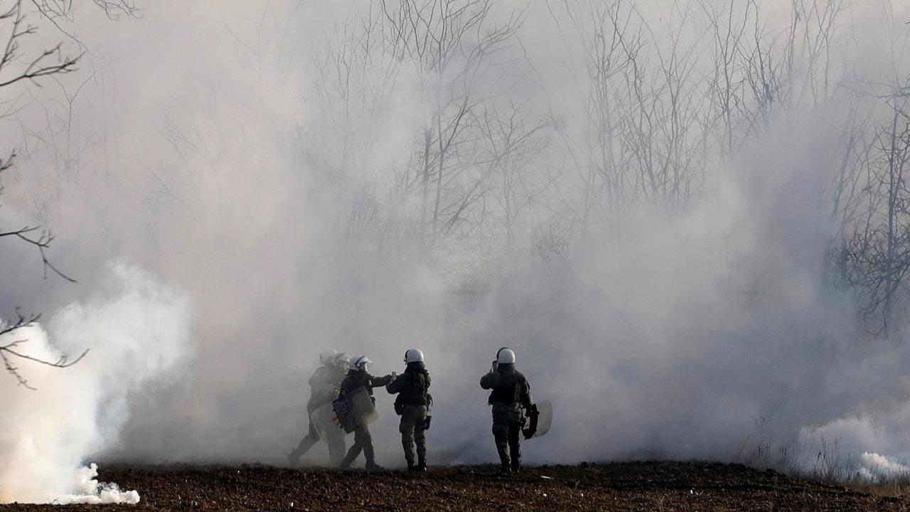 Ankara minulý měsíc vyvolala znepokojení v řadě evropských zemí, poté co oznámila, že pro migranty otevírá své hranice s Evropskou unií.