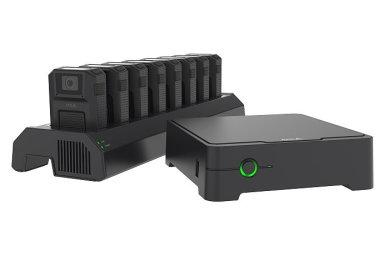 Axis Communications uvedl na trh svůj první kamerový systém k nošení na těle