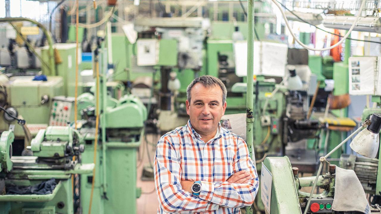 Minskij motornyj zavod se vypracoval nanejdůležitějšího zákazníka Motorpalu. Bělorusko firmě zajišťuje natržbách asi 230 milionů korun ročně. Podle ředitele Radima Valase to ale může být ještě více.