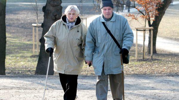 Počet exekucí důchodců stoupá