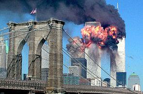 Výročí 11. září přilákalo hackery, podvodníky i kreativce