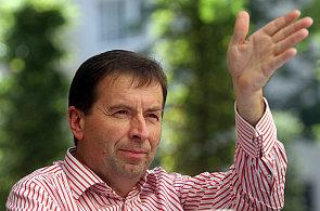 Generální ředitel ČKD Group Jan Musil
