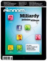 Týdeník Ekonom - č. 21/2012