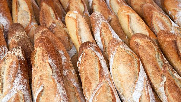 Začínali na farmářských trzích, dnes už bagetami značky La petite France zásobují i Hilton