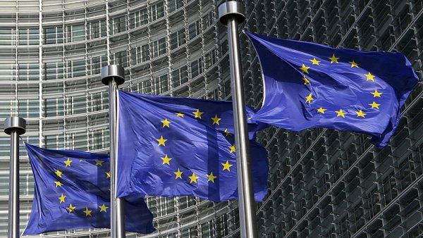 EU (ilustrační foto)