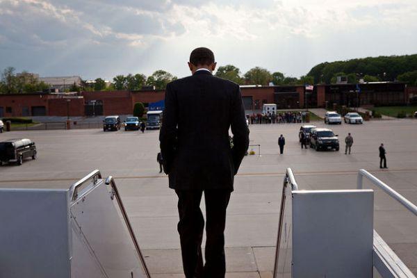 Barack Obama, Snímka: Reuters