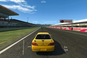 Real Racing 3: Špičkové závody pro tablety a smartphony jsou zdarma, mohou se ale prodražit