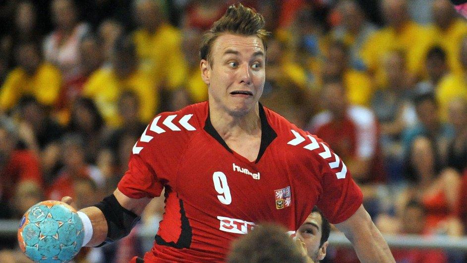 Filip Jícha v zápase s Černou Horou