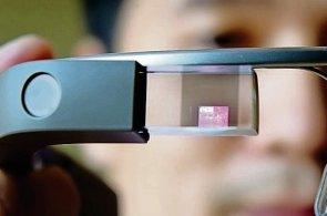 Google spustil prodej brýlí Google Glass. Ale jen v USA a pouze na jeden den