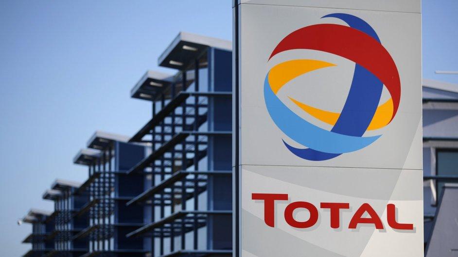 Total se stal první velkou nadnárodní firmou, která se rozhodla zkoumat možnosti těžby břidlicového plynu ve Velké Británii.