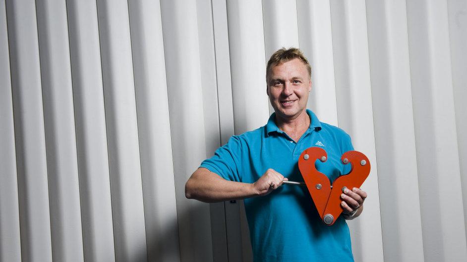 Pavel Juříček, majitel skupiny Brano Group