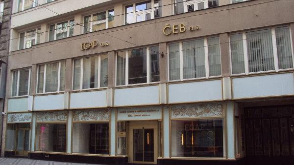 ČEB čeká snížení miliardových ztrát z úvěru na ruskou elektrárnu.