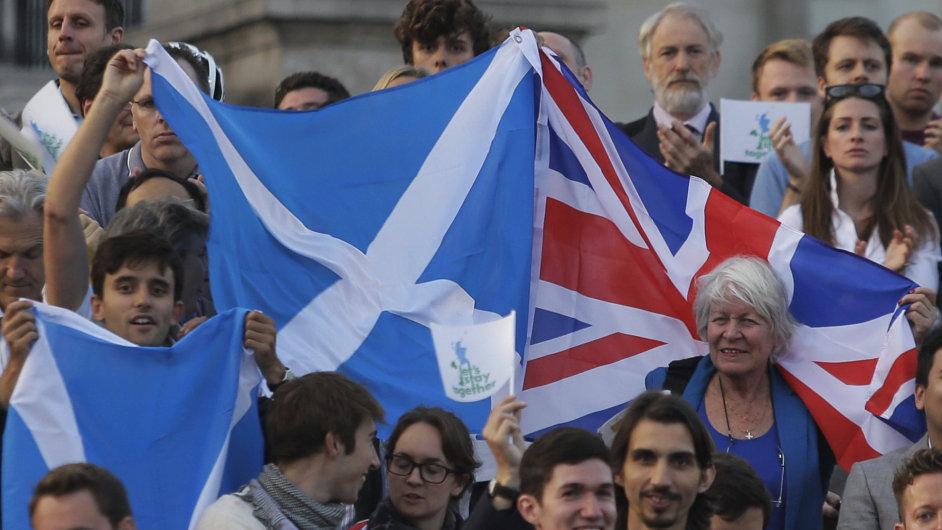 Referendum o samostatnosti Skotska