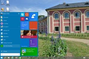 První pohled na Windows 10: Všechno pro uživatele zvyklé na myš a klávesnici