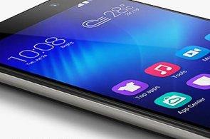 Honor přichází do Evropy, do roka chce prodat 2 miliony chytrých telefonů