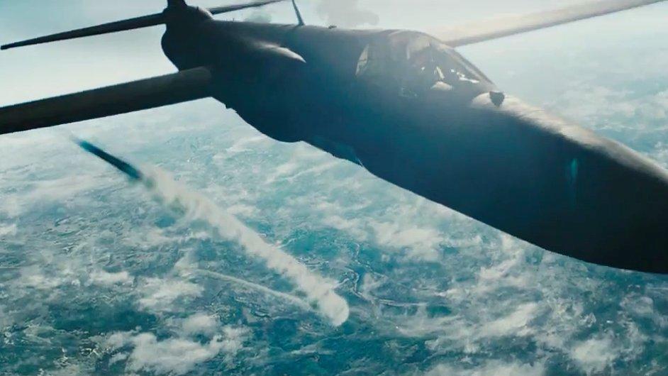 Film Bridge of Spies vstoupí do českých kin 22. října.