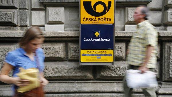Česká pošta chce balíky doručovat i ve večerních hodinách.