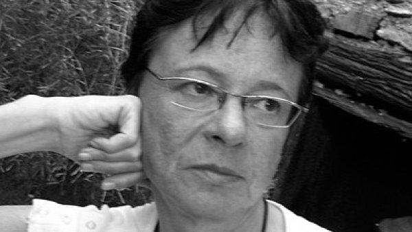 Spisovatelka Zuzana Brabcová zemřela náhle ve věku šestapadesáti let.