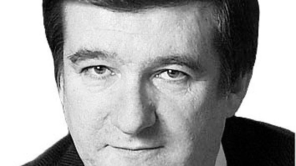Jiří Peterka, člen Rady Českého telekomunikačního úřadu