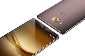 Test: Huawei Mate 8 je konečně v Česku, za příjemnou cenu 15 990 korun rozhodně stojí