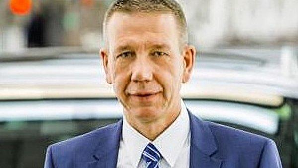 Ralf Sacht, ředitel slovenské divize automobilky Volkswagen