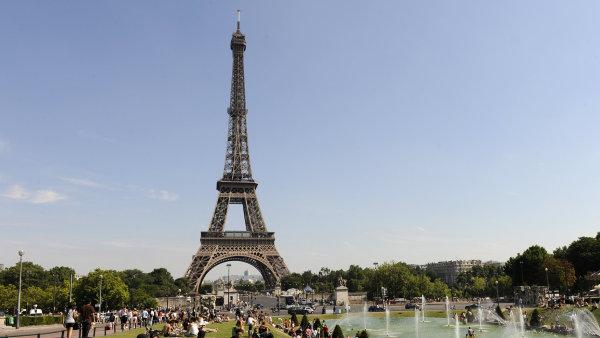 Francouzsk� ekonomika bude podle centr�ln� banky v letech 2016 a 2017 postupn� zrychlovat - Ilustra�n� foto.