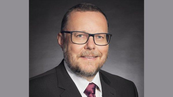 Pavel Hrouda, finanční ředitel společnosti Profinit