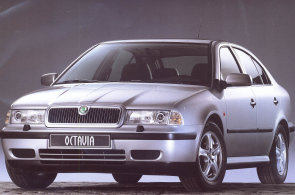 Octavie oslaví 20 let. Nejúspěšnějšího modelu Škodovky se od začátku výroby prodalo přes pět milionů