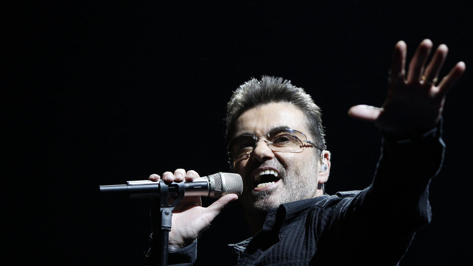 USA INGLEWOOD GEORGE MICHAEL OBIT 875