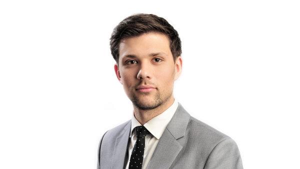 Filip Horký, DVTV