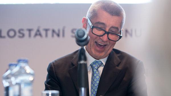 Sněm ANO živě: Předsedou hnutí zůstává Andrej Babiš. Dostal 195 hlasů, jedenáct delegátů ho nevolilo