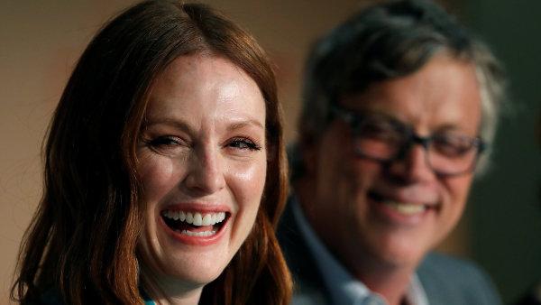 Film Wonderstruck na festivalu uvedli představitelka hlavní role Julianne Mooreová a režisér Todd Haynes.