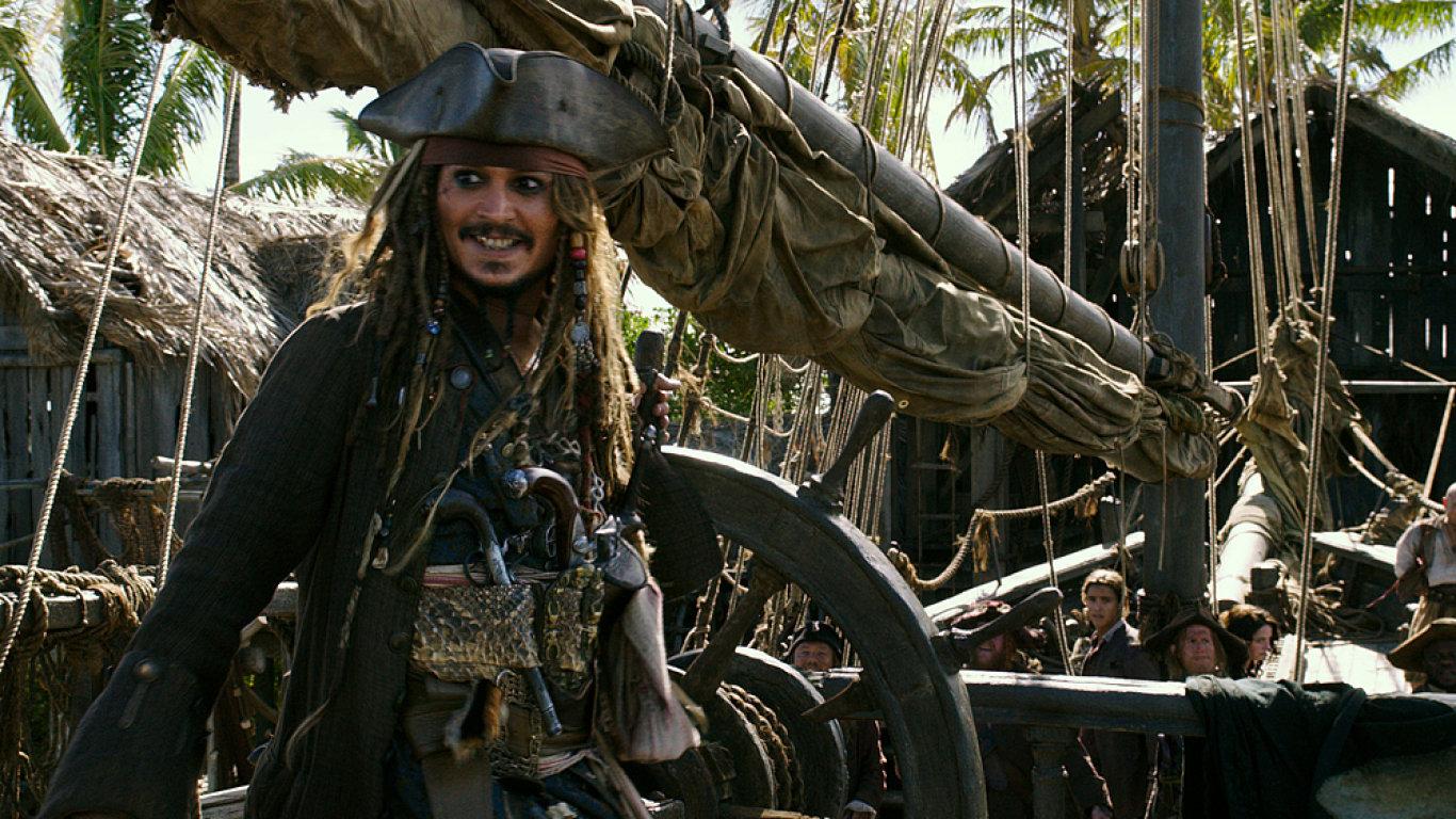 Celosvětové tržby filmu Piráti z Karibiku: Salazarova pomsta již překročily hranici 500 milionů dolarů.