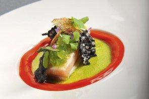 Rybí nakopávák. Připravte si peruánské ceviche neboli syrové rybky v pikantní zdravé marinádě
