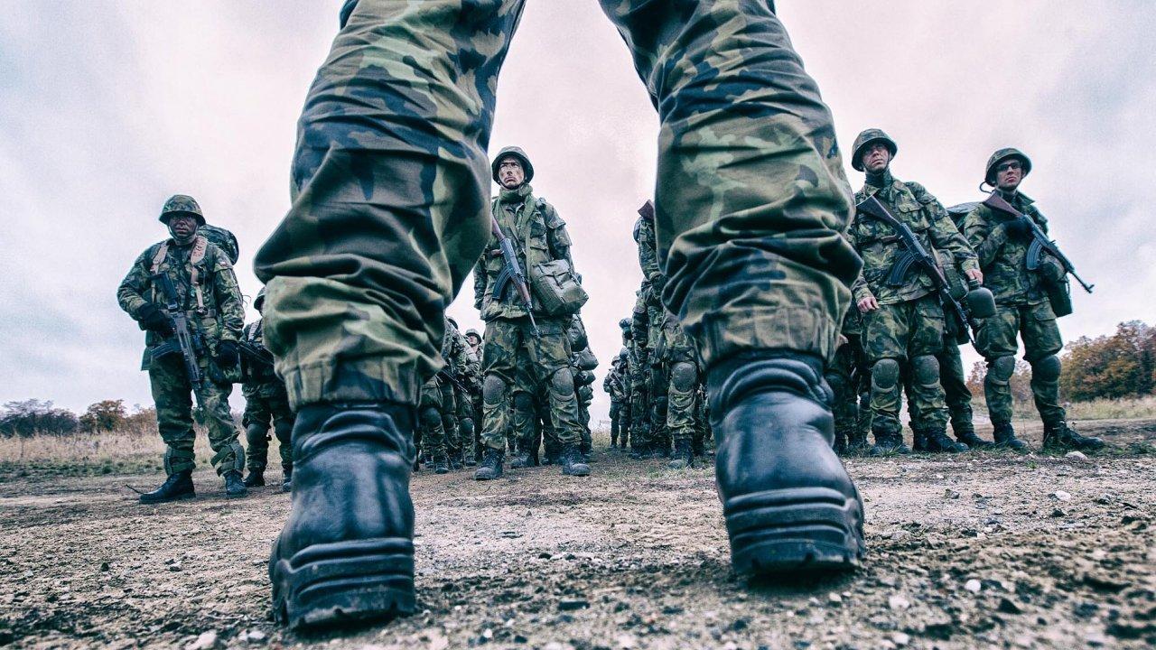 V Afghánistánu padl další český voják - Ilustrační foto.