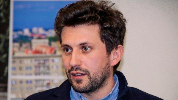 Daniel Strejc je nově šéfproducentem hrané tvorby internetové televize Stream.cz