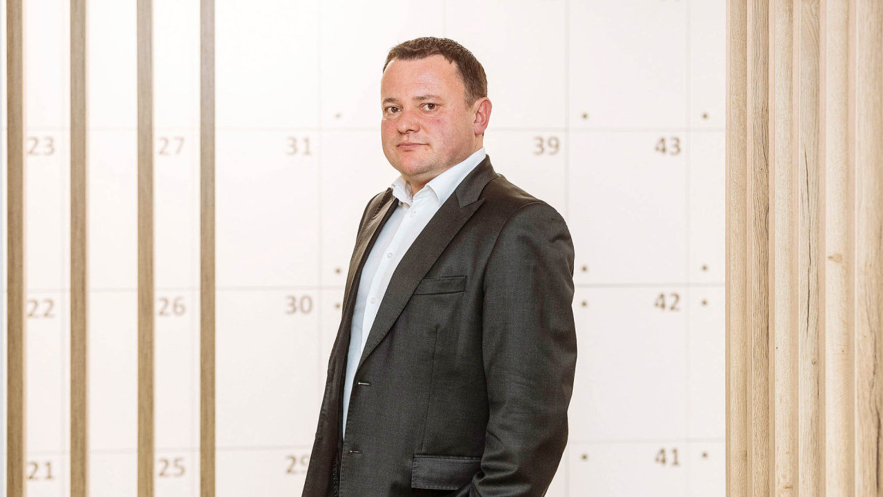 Miroslav Kotek