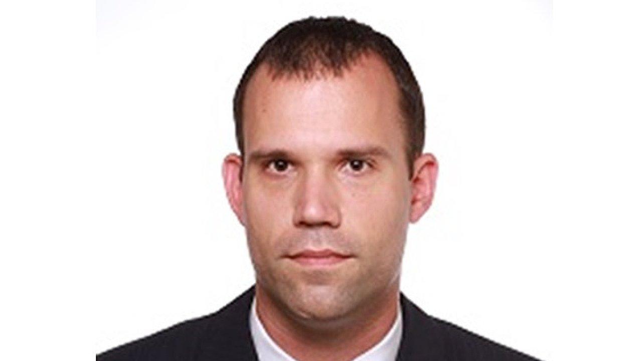 Jaroslav Výborný, generální ředitel České exportní banky