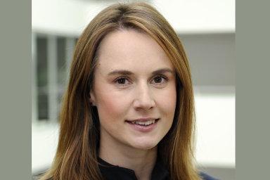 Barbora Malimánková, advokátka mezinárodní advokátní kanceláře PwC Legal