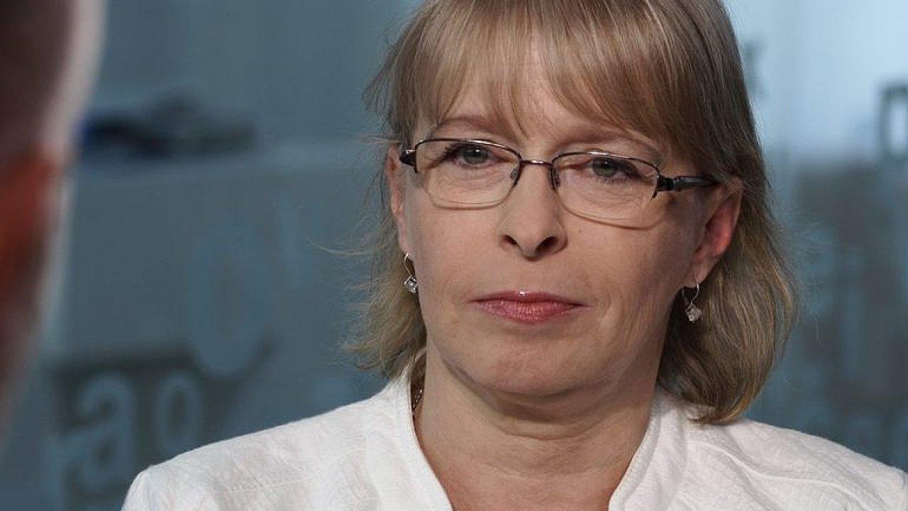 Část peněz klientů H-Systemu skončila u ČSSD, Zeman byl tehdy premiér, říká Marvanová